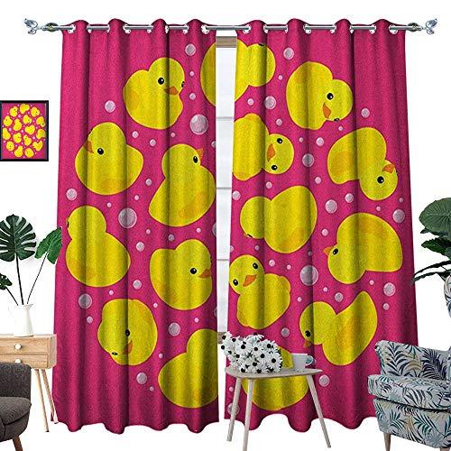yellow bath accesories - 6