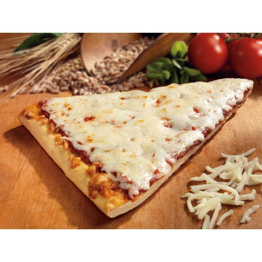 The Max Real Slice Whole Grain Cheese Pizza, 4.68 Ounce -- 1 each.