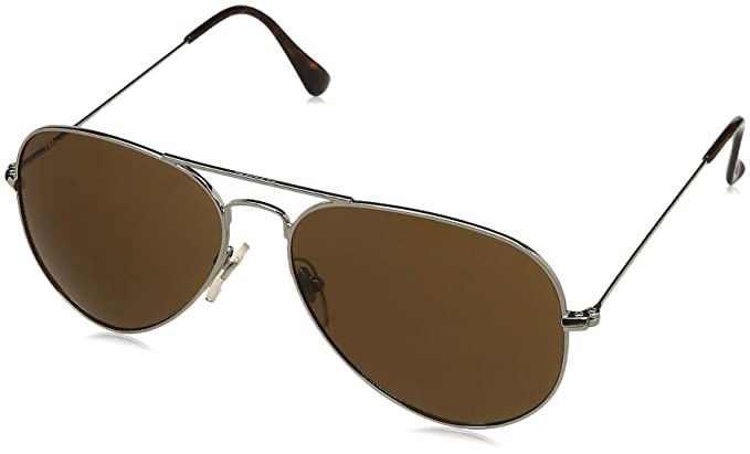 fcf34e1624 Image Unavailable. Image not available for. Colour  Fastrack UV Protected  Aviator Men s Sunglasses ...