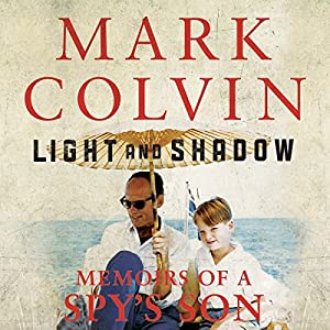 Light and Shadow Audiobook