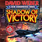 Shadow of Victory Audiobook by David Weber Narrated by Kevin T. Collins