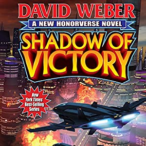 Shadow of Victory Audiobook