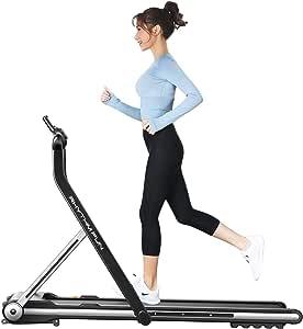 XJYA Rueda de Andar Plegable Running Treadmill Almohadilla para ...