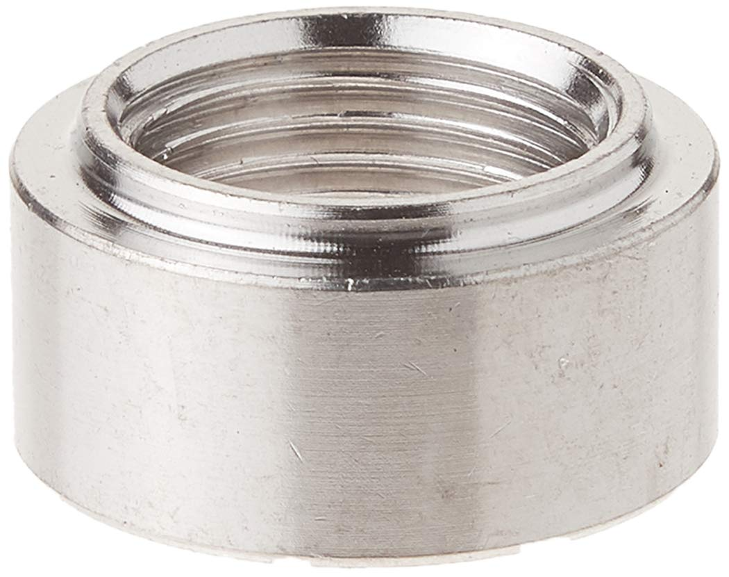 Angle Cut - 2 Bungs, with Plug CarXX O2 Weld Bung Stainless Steel for Oxygen Sensor M18x1.5