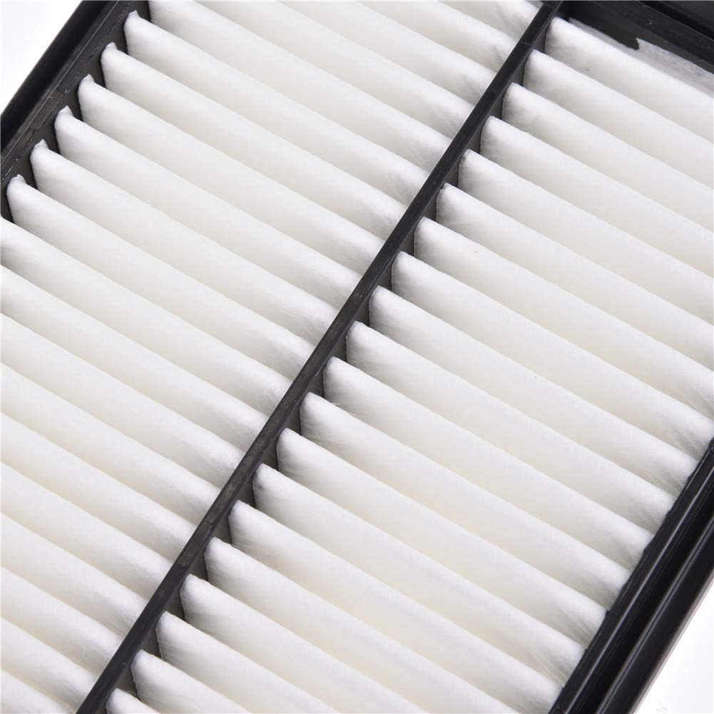 CA6690 17801-08010 AIR FILTER for TOYOTA 4RUNNER TACOMA PREVIA 2.4L 2.7L 4CYL