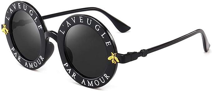 XXL Übergröße Cat Eye Sonnenbrille Farbverlauf Linse Retro Dick Rahmen Damenmode