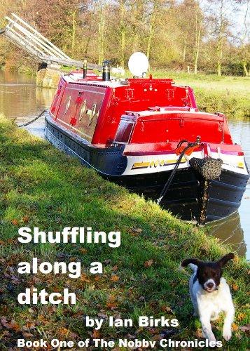 shuffling-along-a-ditch-nobby-chronicles-book-1