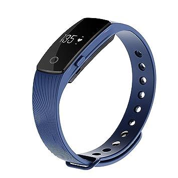 BQWA® Reloj Inteligente Smartwatches Brazalete Inteligente ...