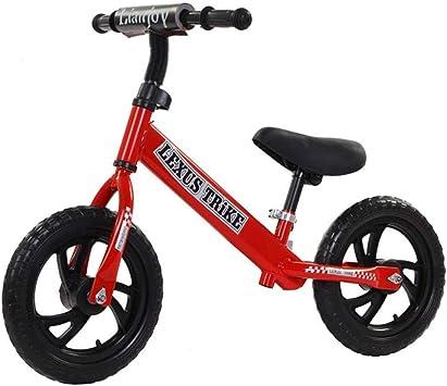 Felices juntos Bicicletas de Equilibrio for niños de 3 años ...