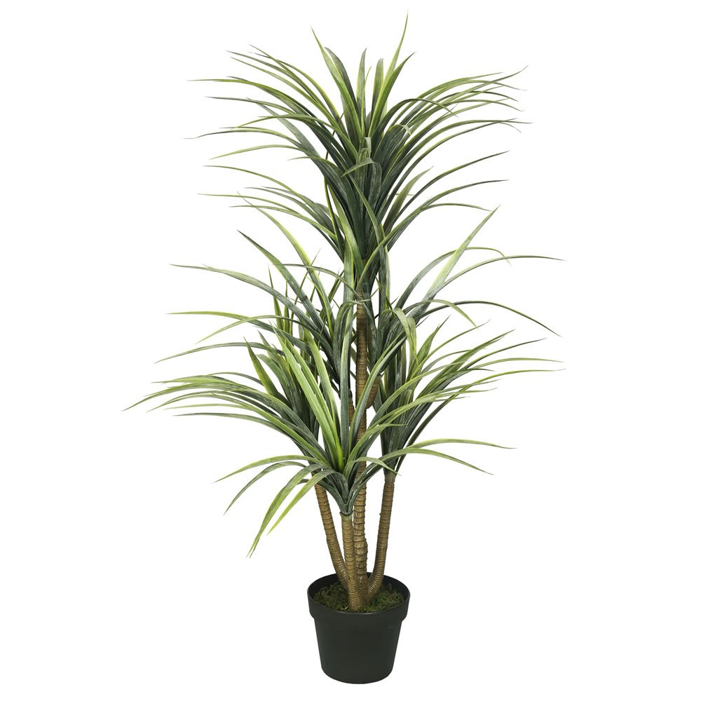 Vickerman TA170301 Everyday Yucca Tree