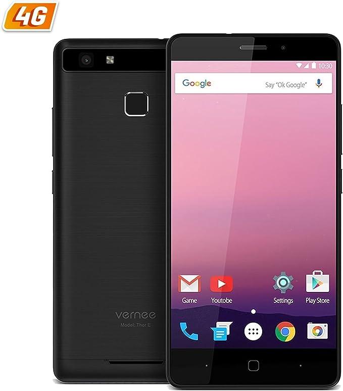 Vernee Thor E-Smartphone de 5