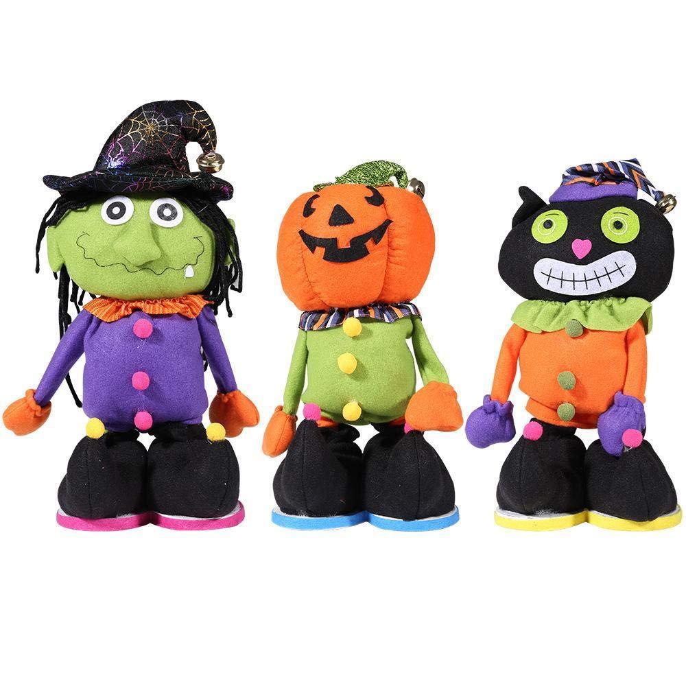Y-YT Adornos de Halloween Adornos de Halloween Decoraciones ...