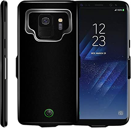 Amazon.com: Idealforce - Funda para Samsung Galaxy S9/S9 ...