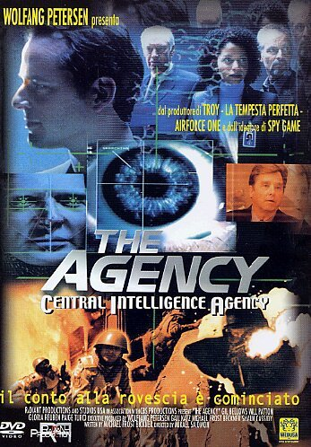The Agenzy Central Intelligence Age