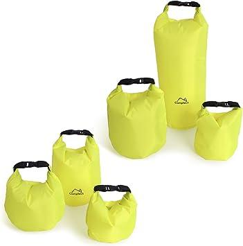 Waterproof Dry Bag Sack 8L for Beach Canoe Kayaking Fishing Boating Camp
