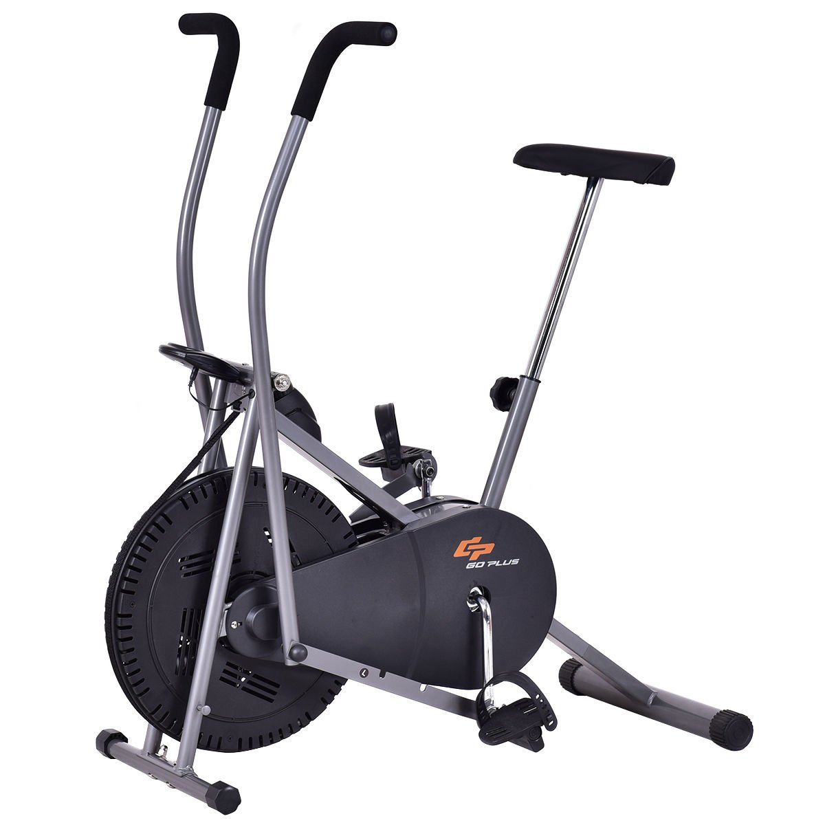 GoPlus 2 in 1 Elliptical