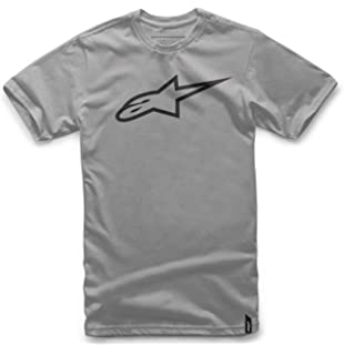Alpinestars Mens Studio Short-Sleeve Shirt