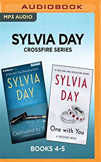 Sylvia day crossfire series boxed set bared to you reflected in sylvia day crossfire series books 4 5 captivated by you one with fandeluxe Image collections