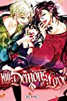 100 demons of love, tome 6 par Toriumi