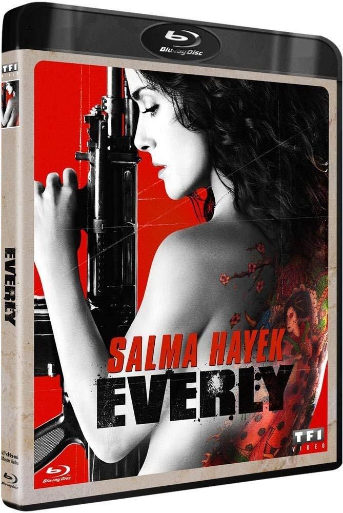 Everly [Italia] [Blu-ray]: Amazon.es: Salma Hayek, Hiroyuki ...