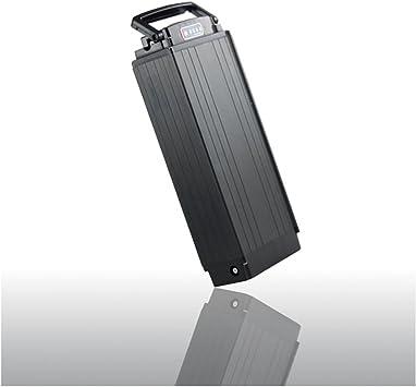 Batería de Iones de Litio para portaequipajes, 48 V, 20 Ah, 960 WH ...