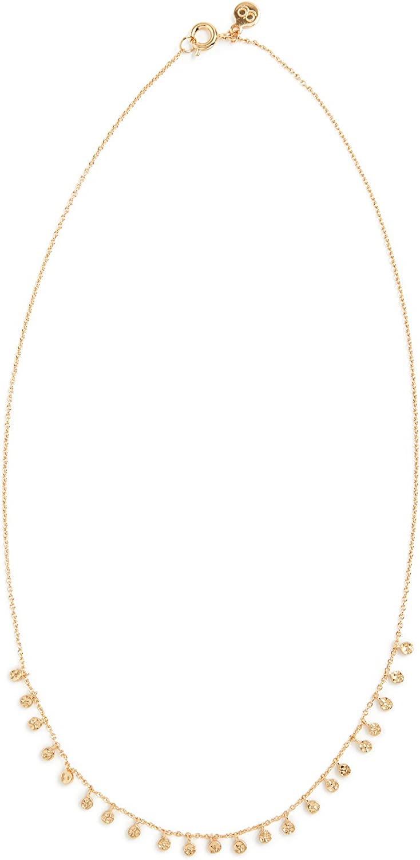 gorjana Women's Chloe Mini Necklace