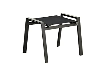 Acamp 56868 empilable Tabouret/table d\'appoint urban: Amazon.fr: Jardin