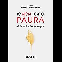 Io non ho più paura (Italian Edition) book cover