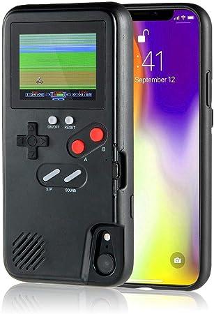 coque iphone 7 plus gameboy