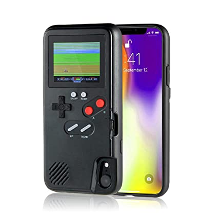 iphone xs game case