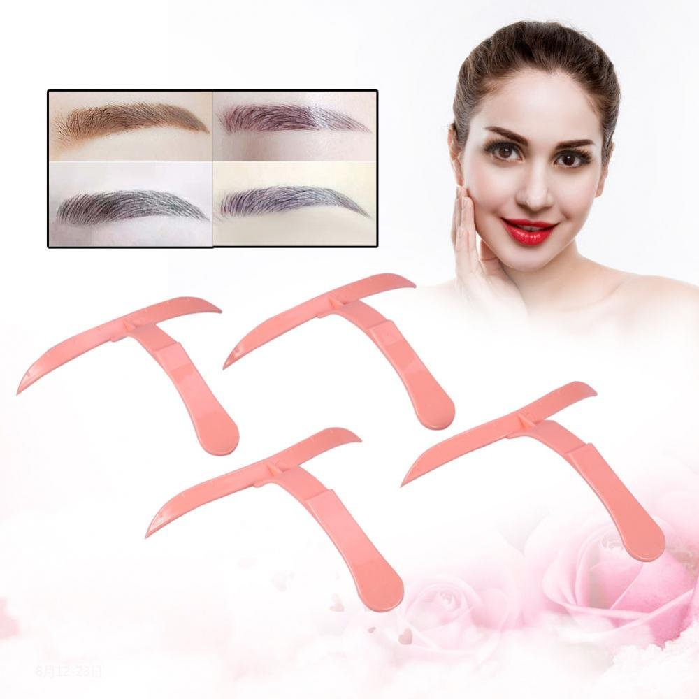 Gifts for Women - Eyebrow Stencil Shaper Tool