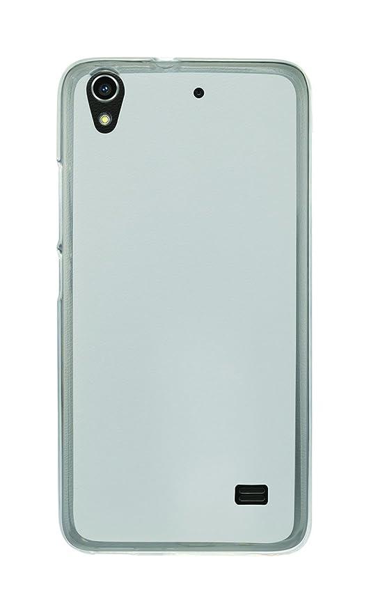 11 opinioni per Phonix HU62SGPW Gel Protection Plus Custodia con Pellicola Proteggi Schermo per