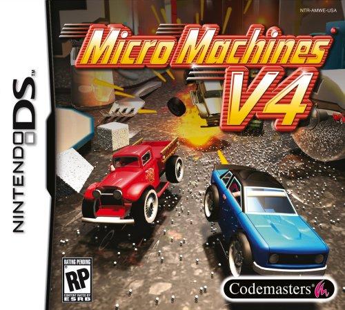 ds machine - 7