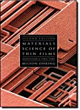 img - for Materials Science of Thin Films, Second Edition by Milton Ohring (2001-10-29) book / textbook / text book