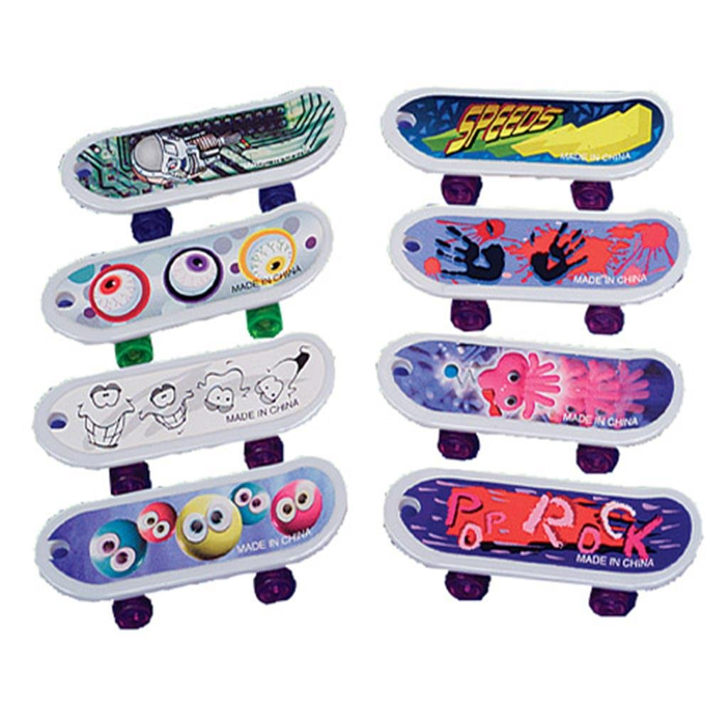 U.S. Toy 8011 Mini Finger Skateboards