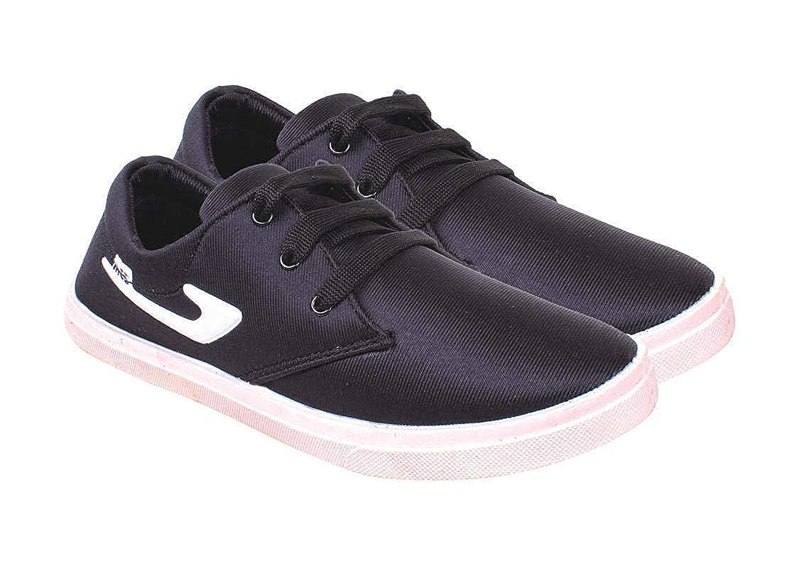 JBF CANDICO Men's Casual Sneaker Shoes