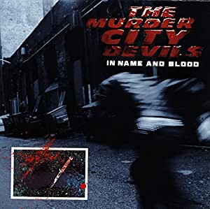 In Name and Blood [Vinyl]