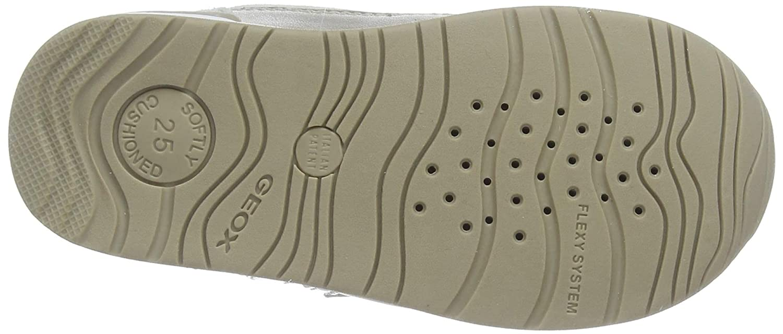 Geox B Rishon Girl A Zapatillas para Beb/és