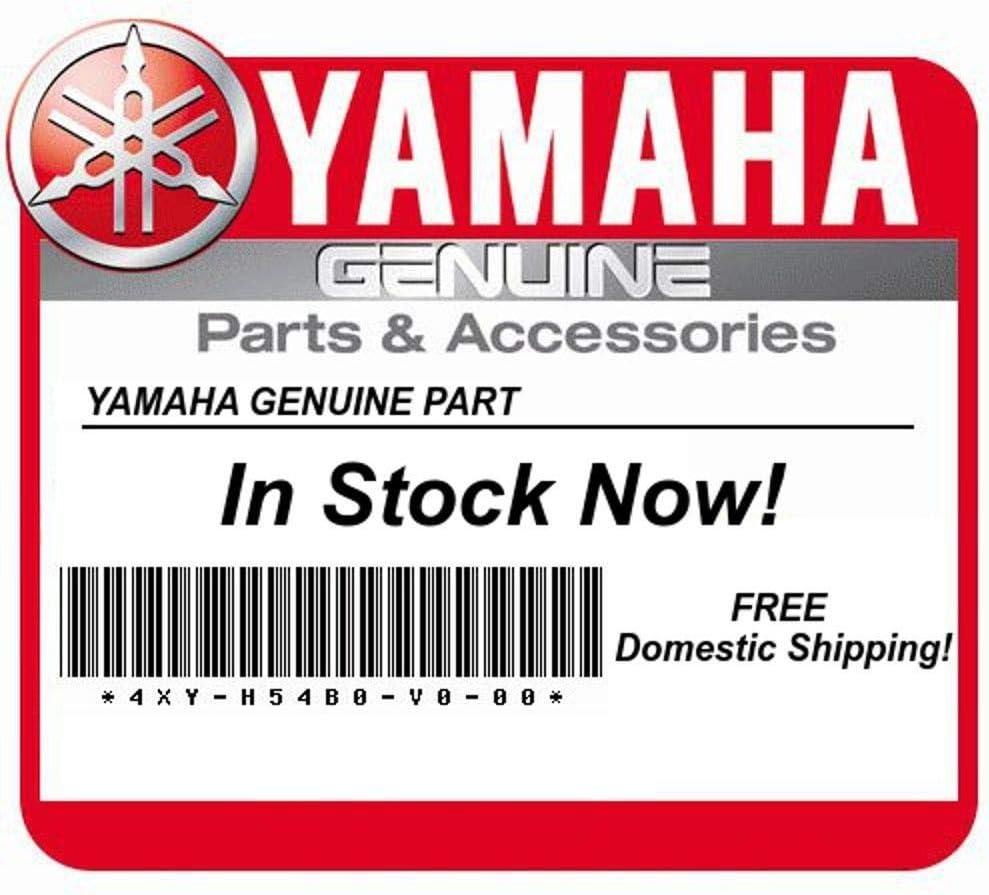 Yamaha 95701-06500-00 Nut Flange; New # 95780-06500-00 Made by Yamaha