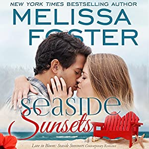 Seaside Sunsets Audiobook