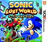 Sonic's Lost Worlds