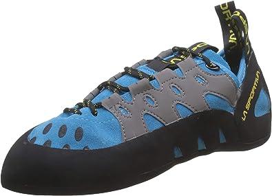 La Sportiva Tarantulace Blue, Zapatos de Escalada Hombre