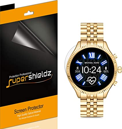 Amazon.com: (6 Pack) Supershieldz for Michael Kors Access ...