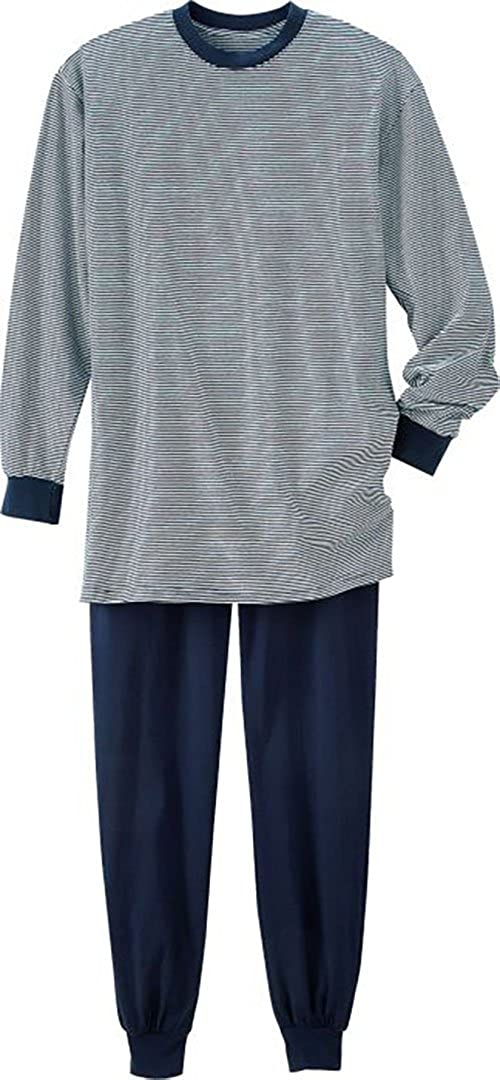 Munsingwear State of Maine Ski Pajamas
