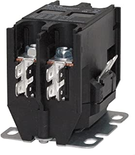 61wiNkna3AL._AC_UL320_SR280320_ amazon com 2 pole 30 amp 24v coil replacement contactor for coleman