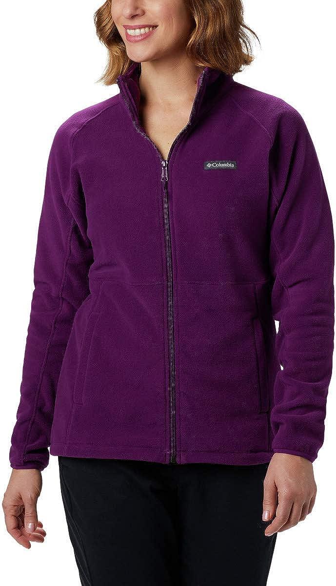Columbia Basin Trail/™ Fleece Full Zip