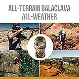 OneTigris Tactical Hood Headwear Balaclavas Full