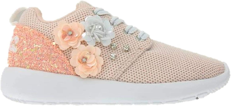 Primigi 3451100 Sneakers Sport Shoe Girl Powder Made in Italy