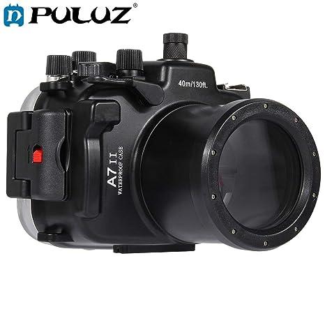 Funda Impermeable para Sony A7 II/ A7R II/ A7S II, cámara ...