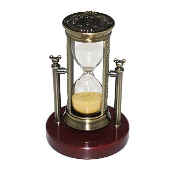 Fengfa, Reloj de arena a 3 minutos, Temporizador de Arena Cristal Classic con arenas
